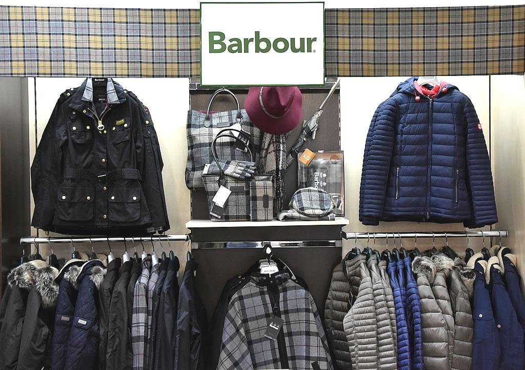 Comprar Barbour