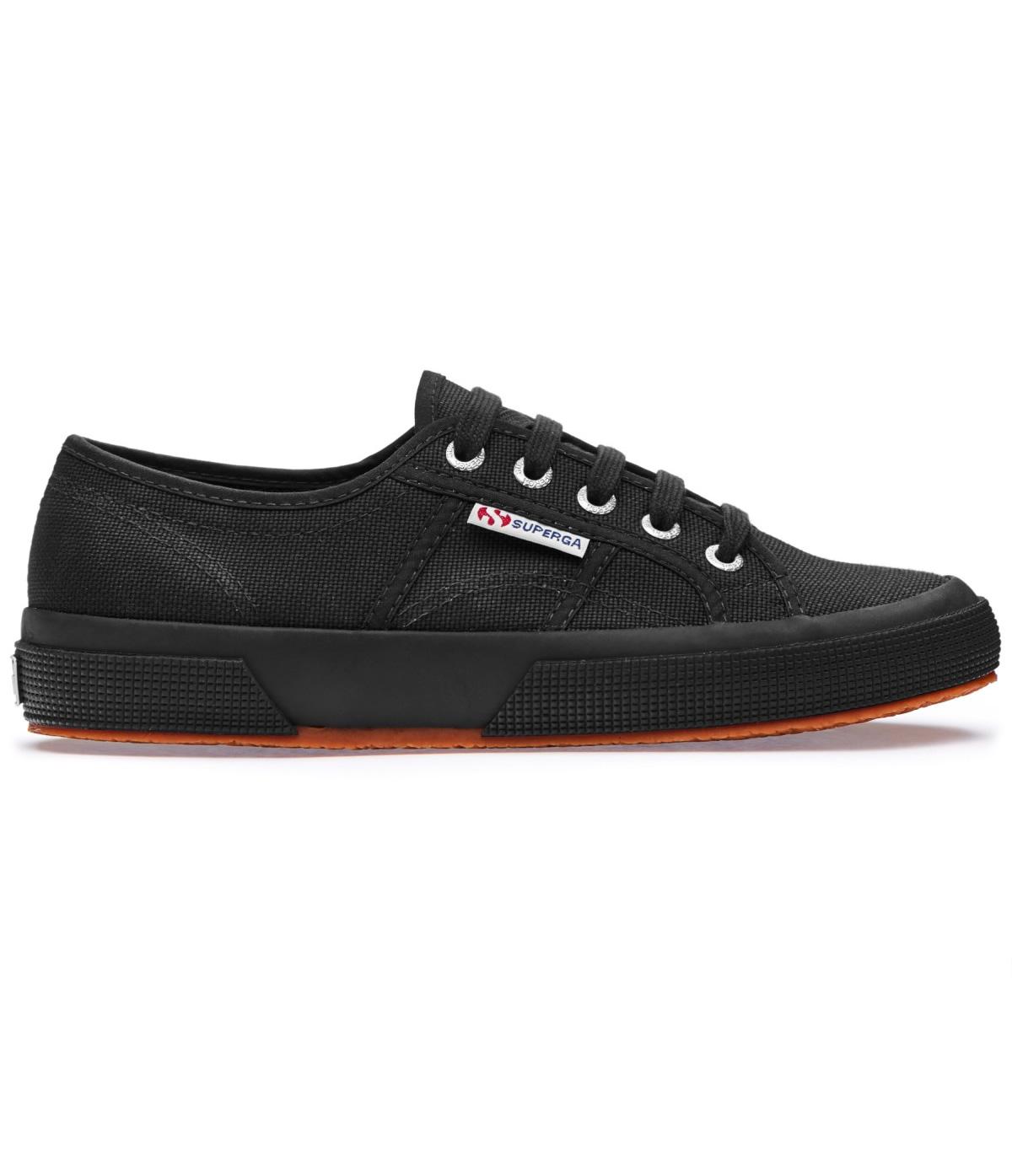 Zapatillas Superga negras