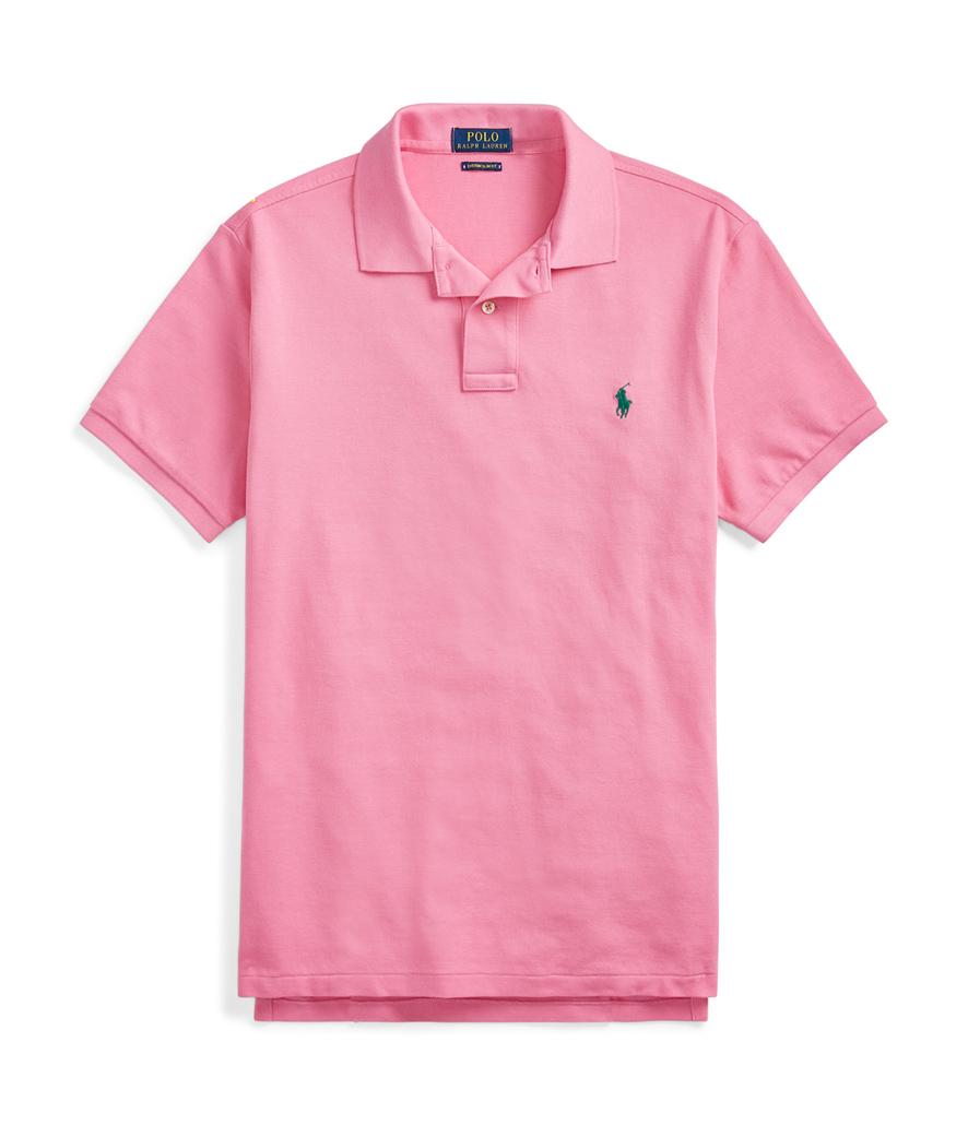 Polo Ralph Lauren rosa