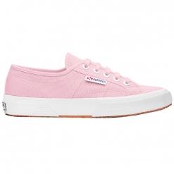 Zapatillas Superga classic rosa