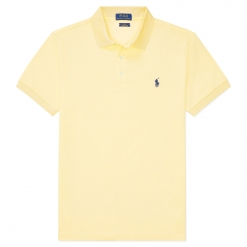 Polo Ralph Lauren amarillo