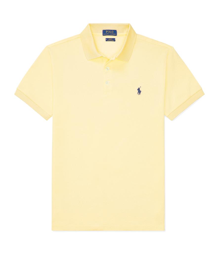 Polo Ralph Lauren amarillo