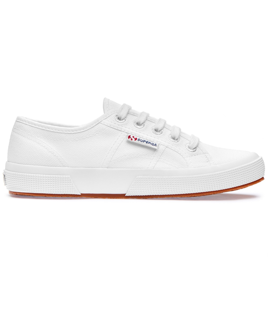 Zapatillas Superga classic blanco