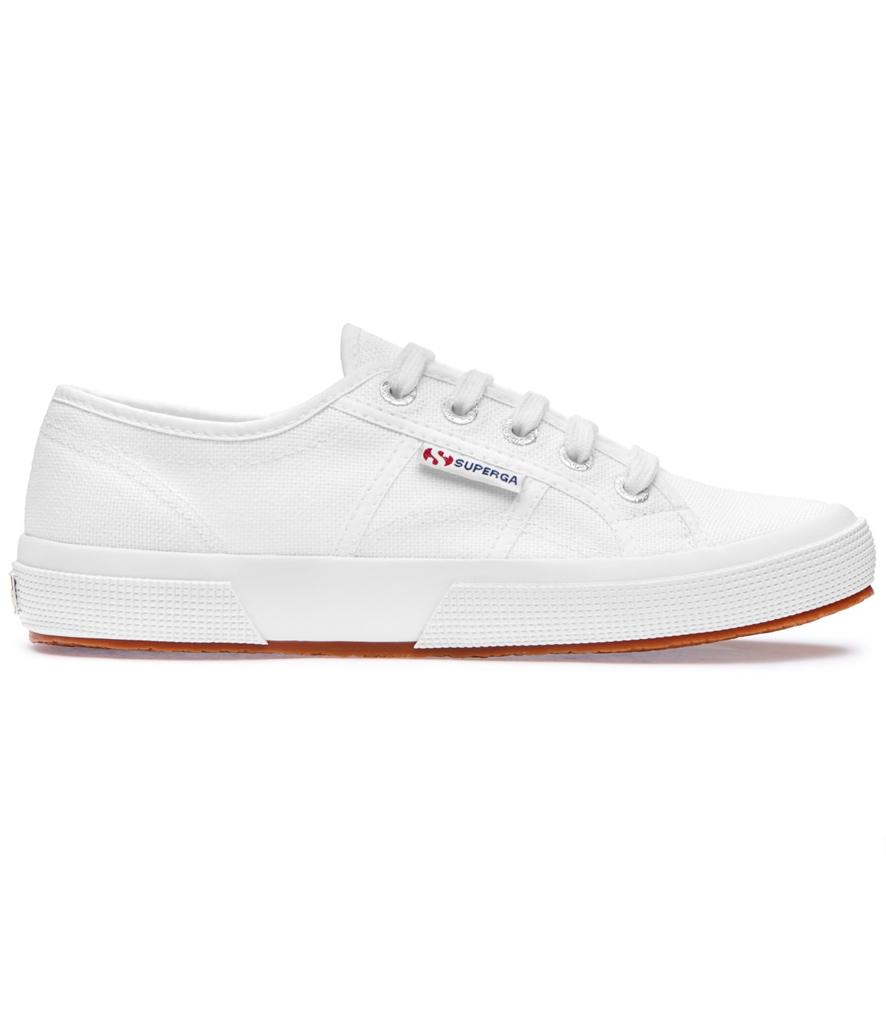 Zapatillas Superga classic blanco