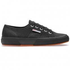 Zapatillas Superga classic negra completa