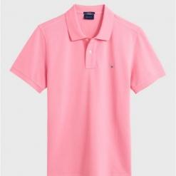 Polo GANT original rosa