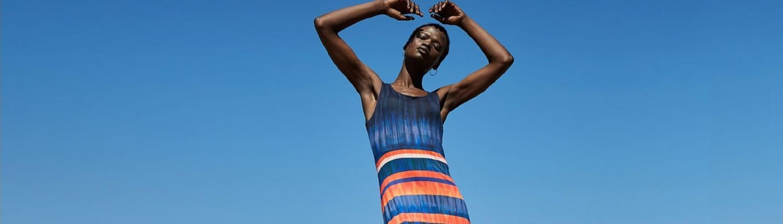 Comprar ropa vestidos camisas blusas Ropa DESIGUAL Toledo