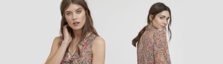 Comprar ropa vestidos camisas blusas Ropa NKN Nekane Toledo
