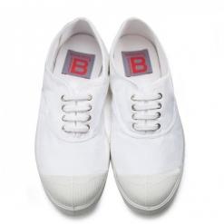 Zapatillas Bensimon Lace blancas
