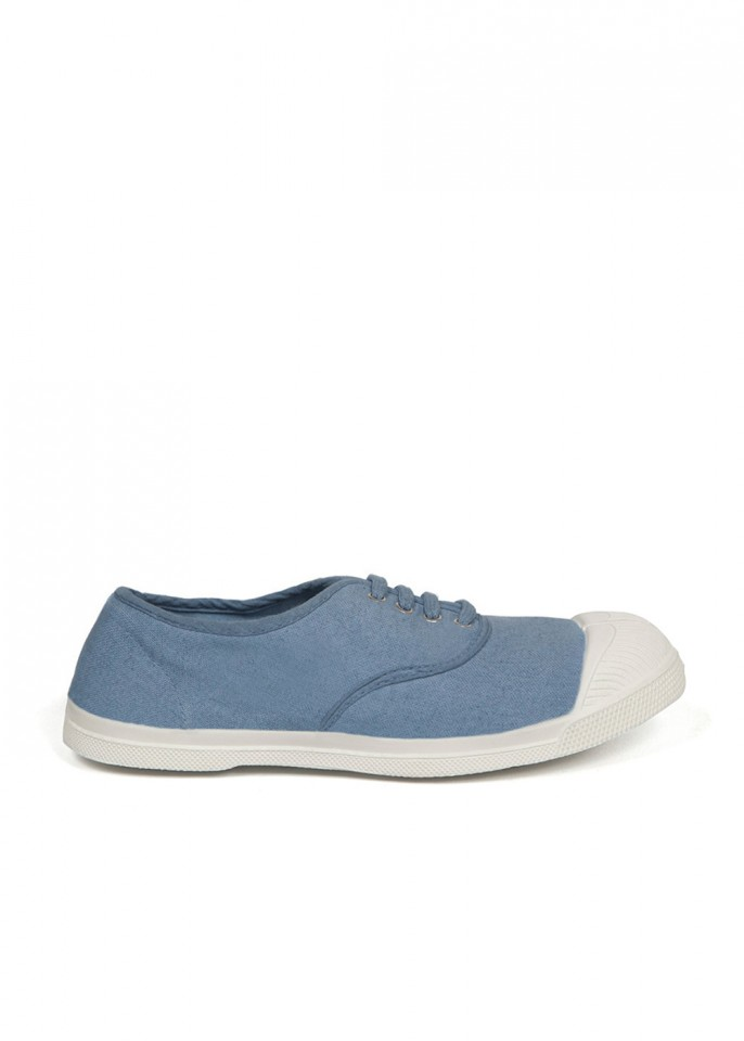 Zapatillas Bensimon Lace celeste