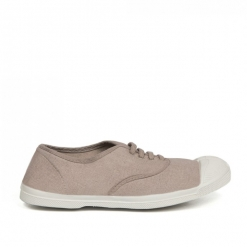 Zapatillas Bensimon Lace veige