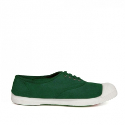 Zapatillas Bensimon Lace verde