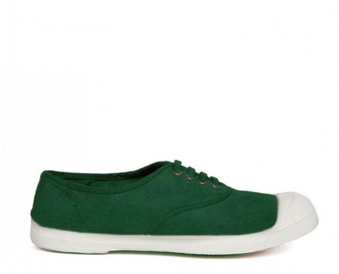 Zapatillas Bensimon Lace verde