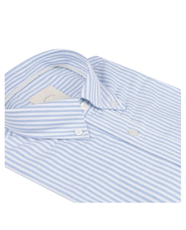 Camisa Hombre De Rayas Harry´s