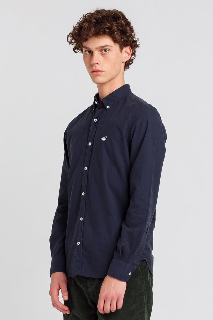 Camisa básica duck edmmond