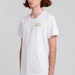 Camiseta básica vie simple edmmond
