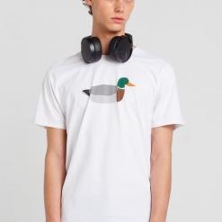 Camiseta duck hunt edmmond