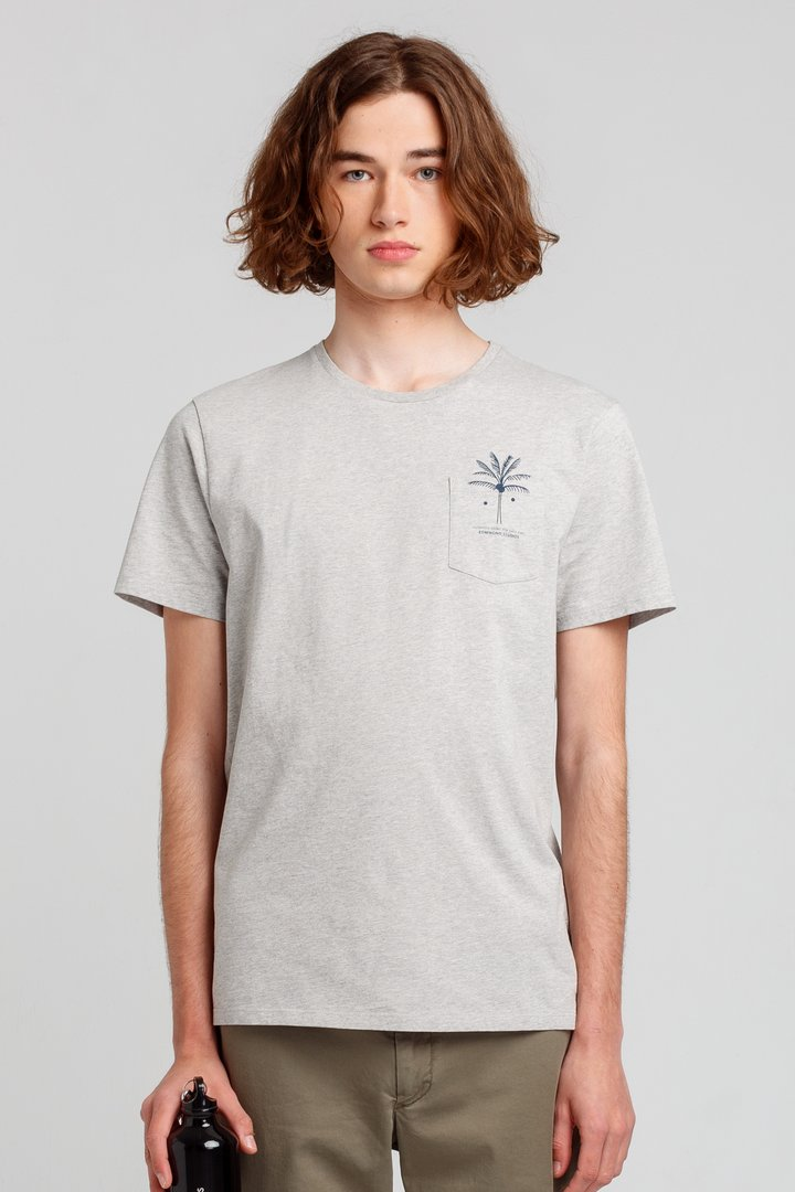 Camiseta palm tee edmmond