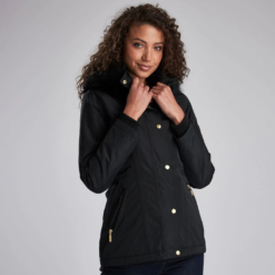 Chaqueta Barbour Transpirable Impermeable