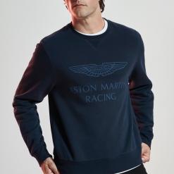 Jersey De Algodón Aston Martin
