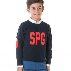 Jersey básico SPG Spagnolo