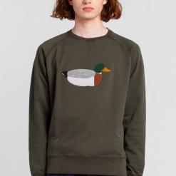 Sudadera duck hunt edmmond