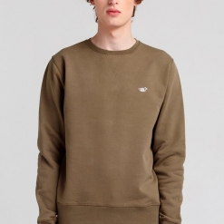 Sudadera duck patch edmmond