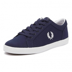 Zapatillas Baseline Canvas Fred Perry