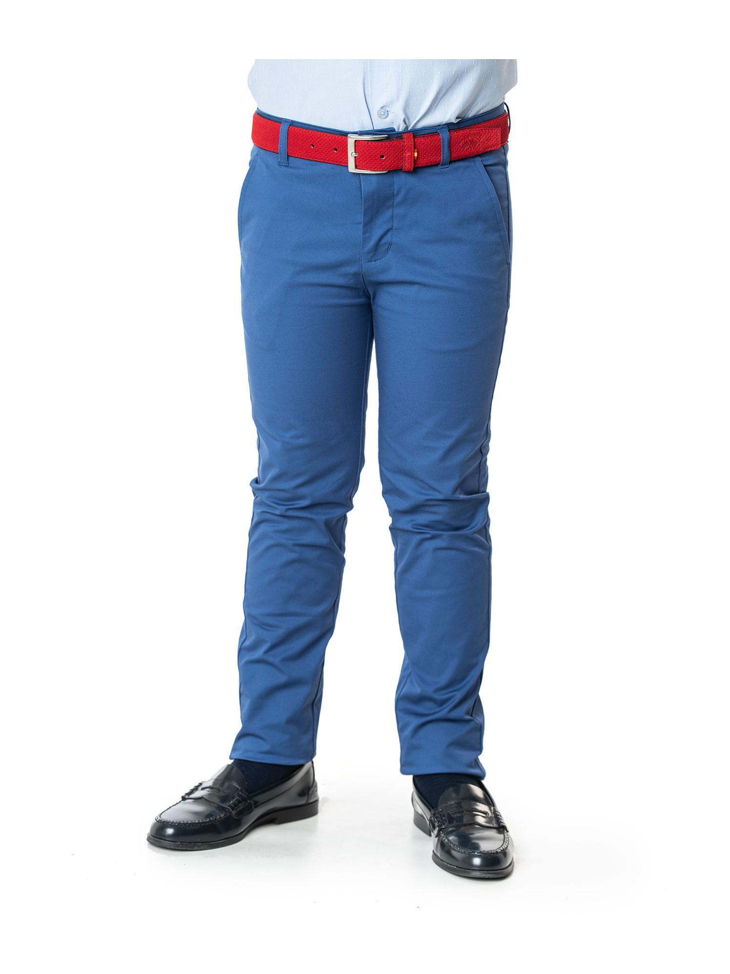 Pantalones chinos Spagnolo niño