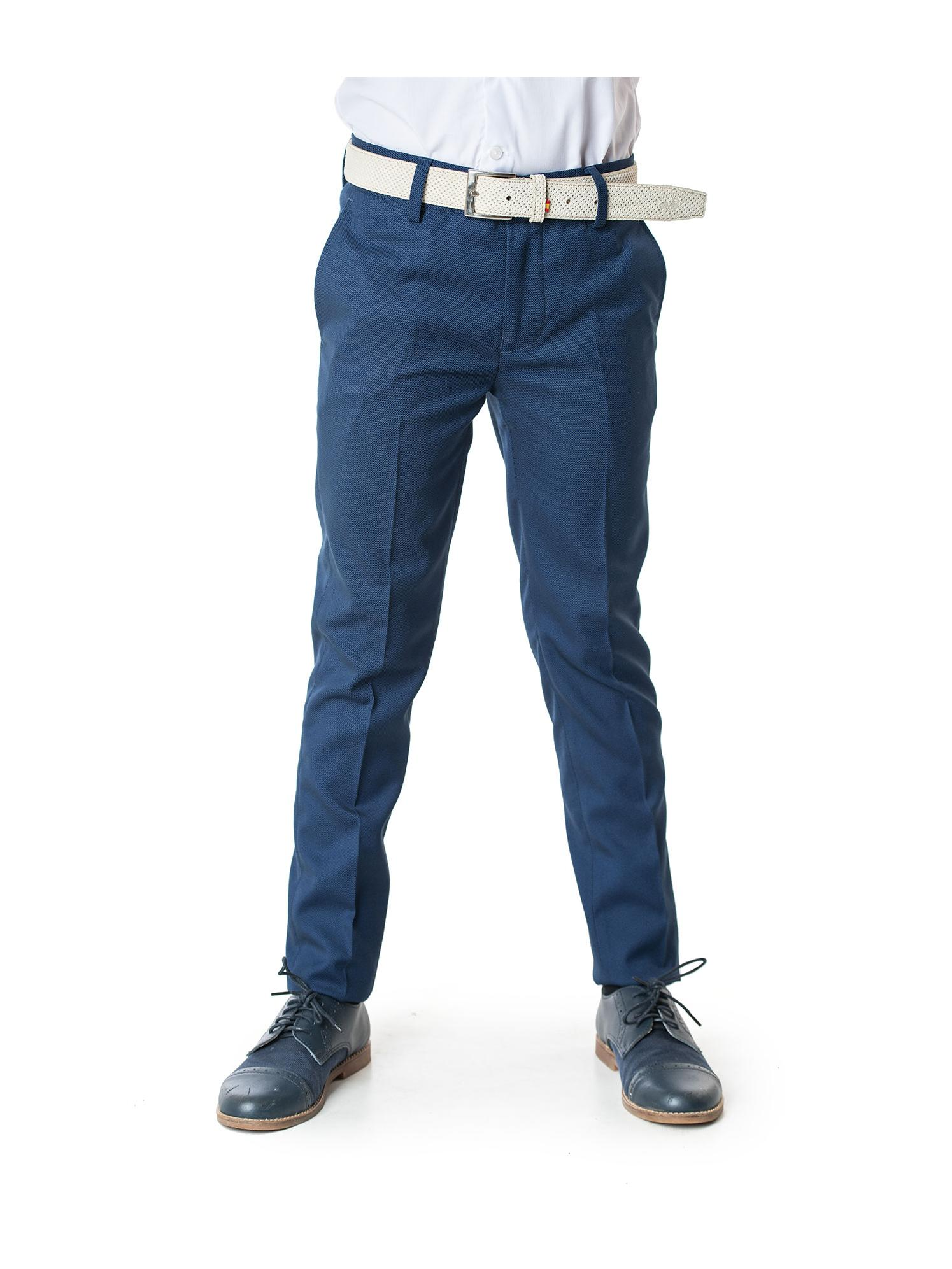 Pantalones traje Spagnolo niño
