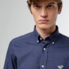 Camisa azul duck edition edmmond