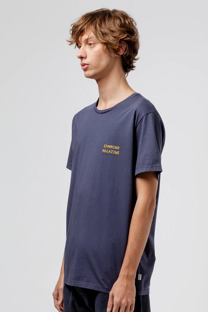 Camiseta la vie simple fishing edmmond