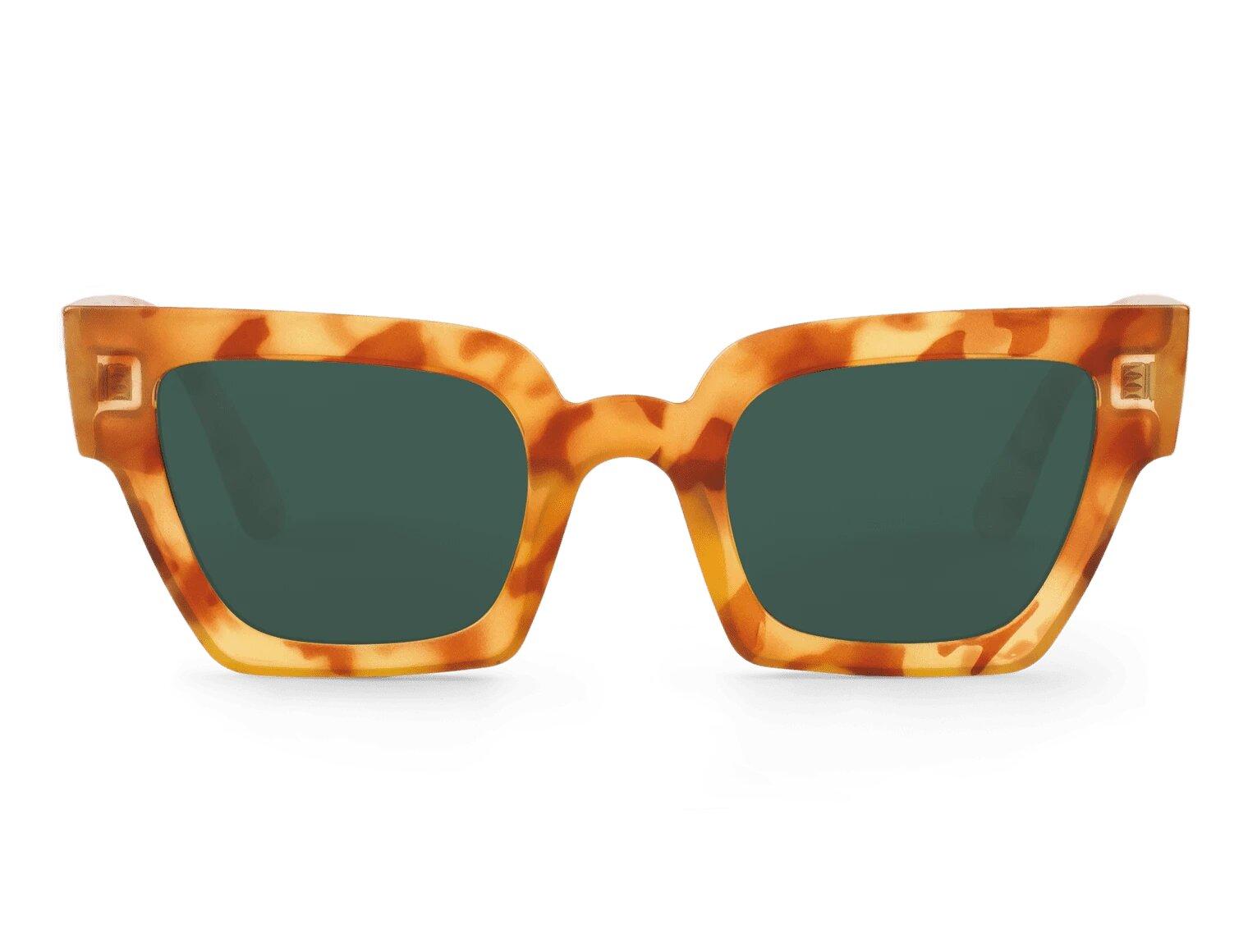 Gafas caramel FRELARD MR. BOHO