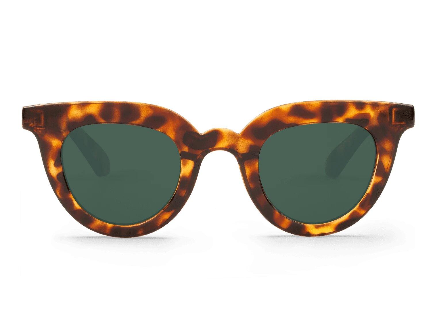 Gafas cheetah tortoise HAYES MR. BOHO