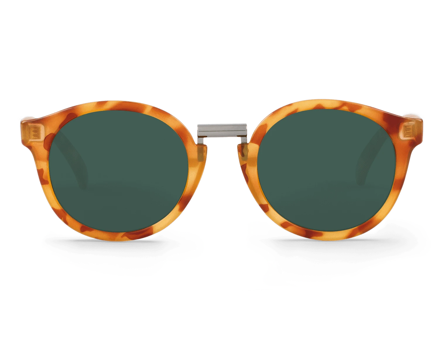 Gafas caramel FITZROY MR. BOHO