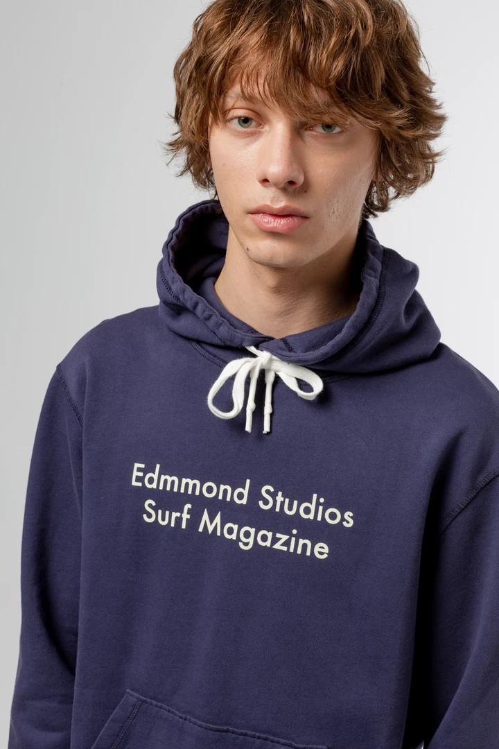 Sudadera Studios surf magazine edmmond
